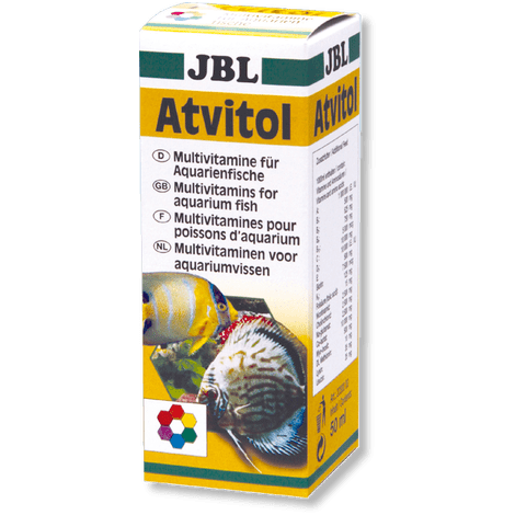 JBL Atvitol 50ml