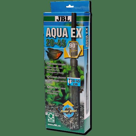 JBL AquaEx Set