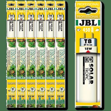 JBL SOLAR TROPIC T8