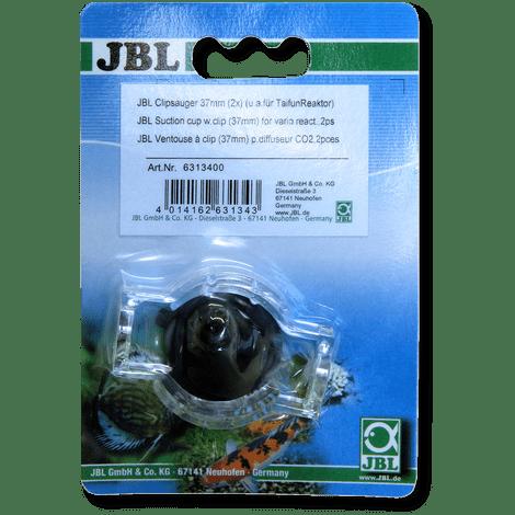 JBL Zuignap met clip 37 mm