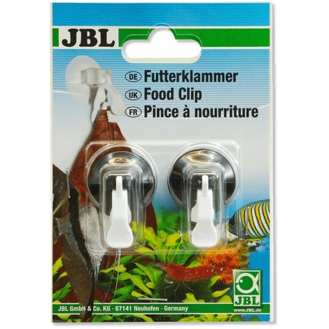 JBL Voerklemmen