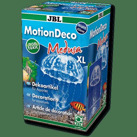 JBL MotionDeco Medusa XL WHITE