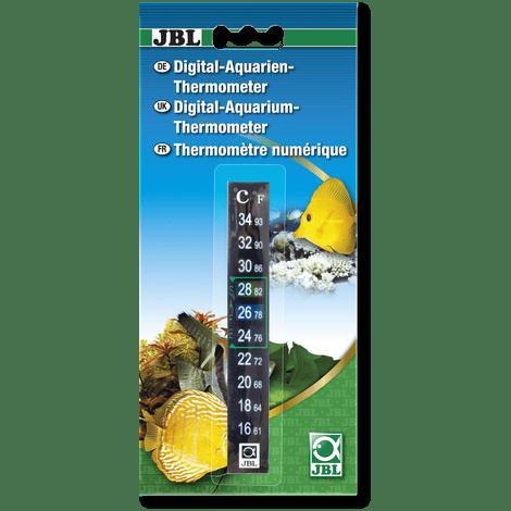 JBL Aquariumthermometer digitaal