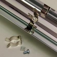 JBL Clips (metaal) voor Solar Reflect 2St.