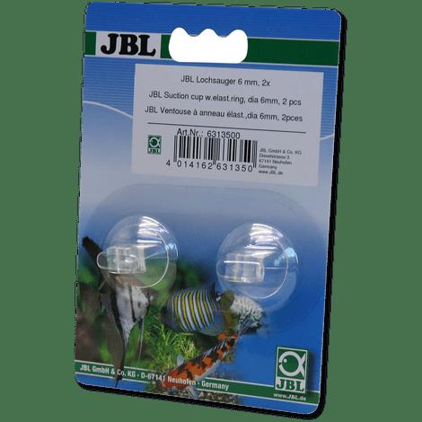 JBL zuignap 6 mm