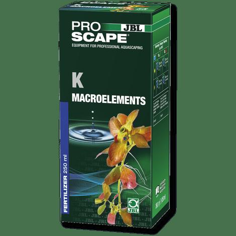 JBL ProScape K Macroelements