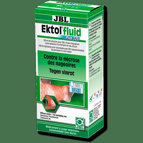 JBL Ektol fluid Plus 125 100ml