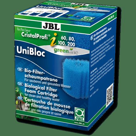 JBL UniBloc CP i60/80/100/200