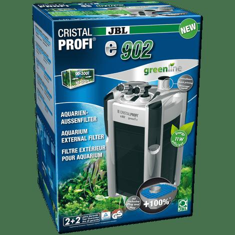 JBL CristalProfi e902 greenline