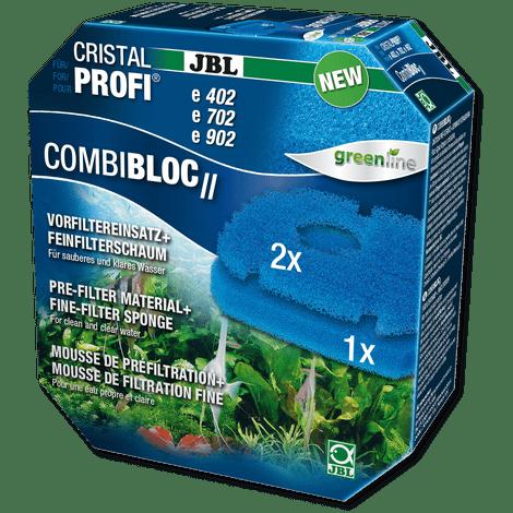 JBL CombiBloc II CristalProfi e