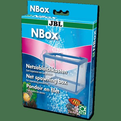 JBL NBox