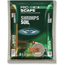 JBL ProScape ShrimpsSoil BEIGE