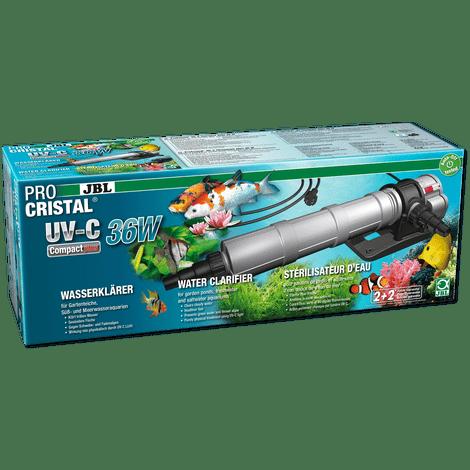 JBL PROCRISTAL UV-C Compact plus 36 W