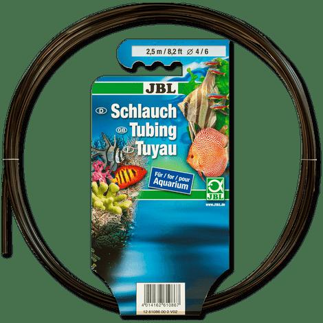 JBL Aquariumslang GRIJS (2,5m)