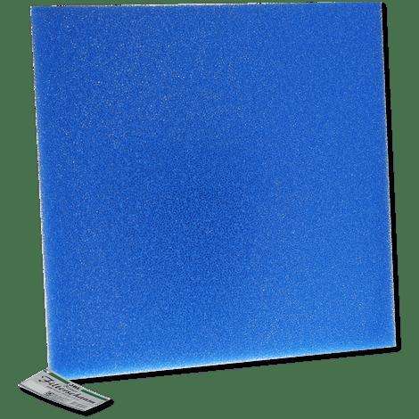 JBL Schuimstof blauw grof