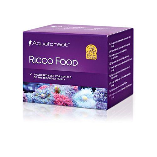 Aquaforest Ricco Food 30 g