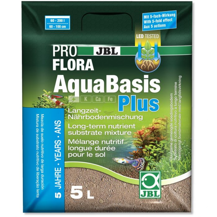 JBL PROFLORA AquaBasis plus