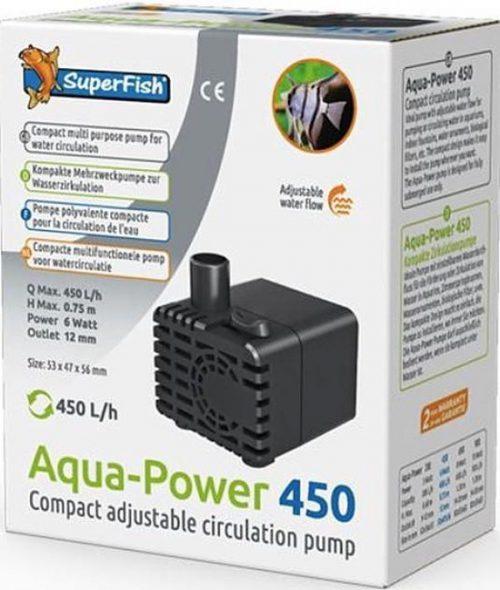 SF AQUAPOWER 450 - 450 L/H