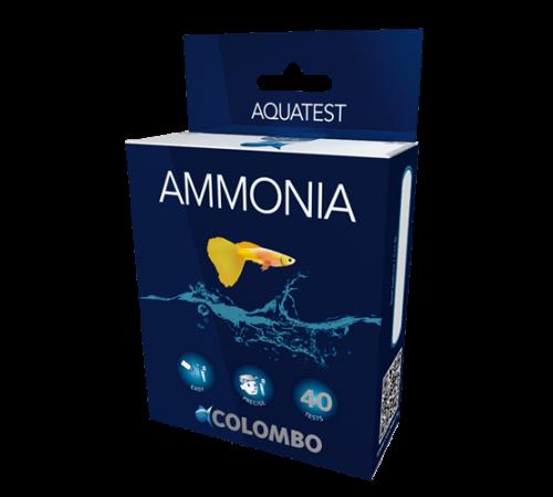 COLOMBO AQUA AMMONIA TEST