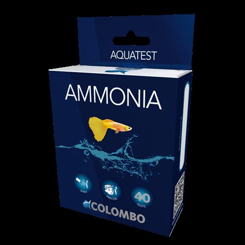 Colombo Aqua ammonia