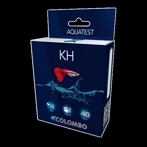 Colombo Aqua KH Test