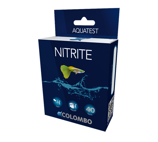 COLOMBO AQUA NITRITE TEST