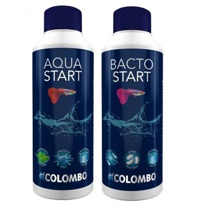 COLOMBO AQUA START COMBIPACK 250 ML