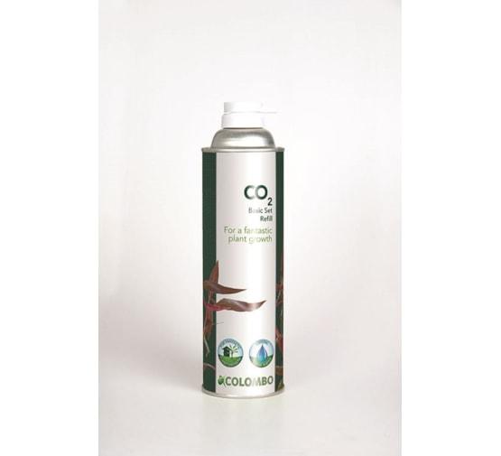COL CO2 BASIC NAVULBUS 12 GRAM