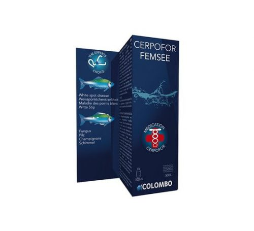 CERPOFOR FEMSEE 100 ML-500 L *
