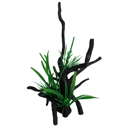 SF DECO SPIDER & PLANT S