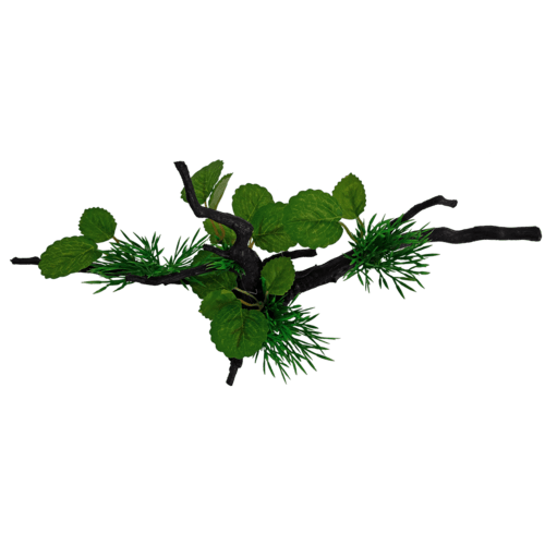 SF DECO SPIDER & PLANT M