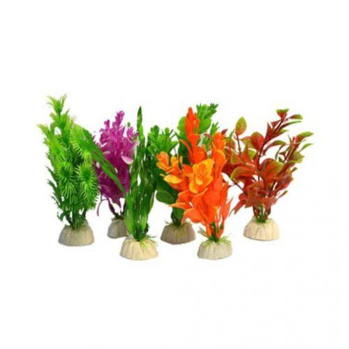 Superfish aqua plants small (6sts)