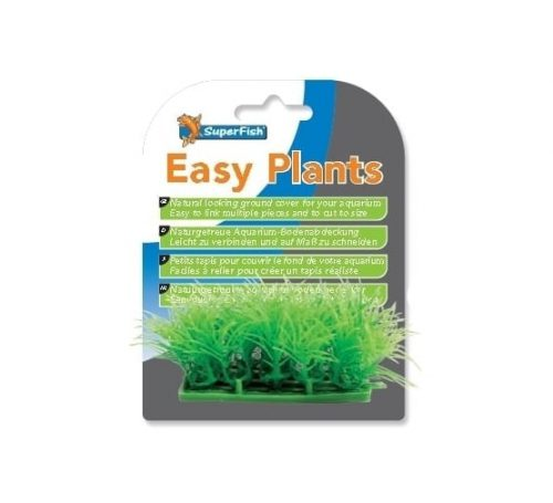 SF EASY PLANTS CARPET S= 2 CM