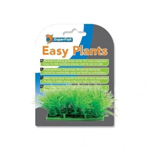 Superfish easy plants carpet s