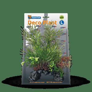 SF DECO PLANT L CERATOPTERIS