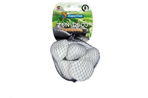 SF ZEN PEBBLE MEDIUM WIT 450GRAM
