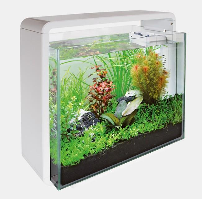 Superfish Home 40 Aquarium - Wit